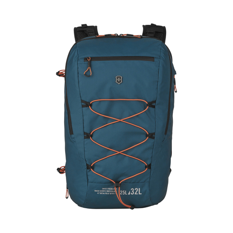 Рюкзак Victorinox Altmont Active L.W. Expandable Backpack, turquoise, фото 8