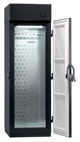 Шкаф для хранения шуб Graude PK 70.0