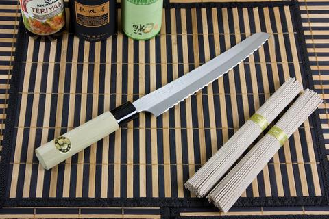 Кухонный нож Bread 8119-A