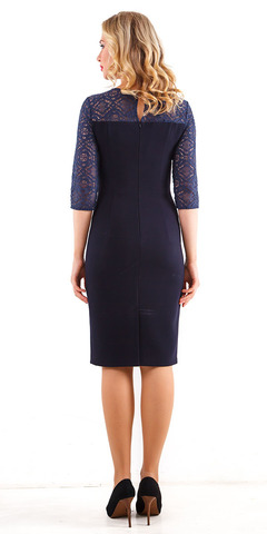 Платье З253-341