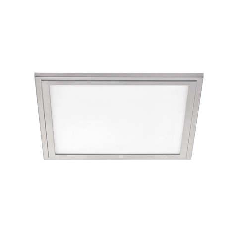 Панель светодиодная ультратонкая потолочная диммируемая Eglo SALOBRENA 2 98036