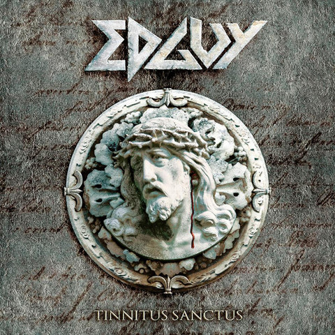 Edguy / Tinnitus Sanctus (RU)(CD)