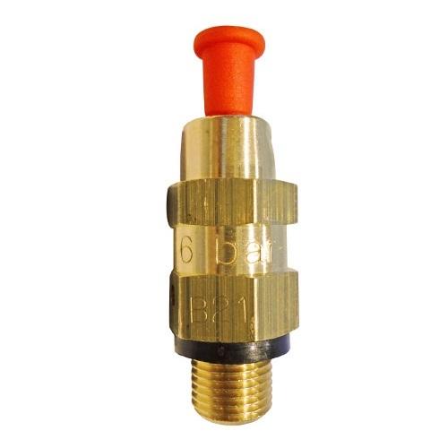 MESTO Предохранительный клапан, 6 бар (6703K)