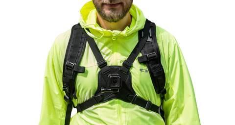Рюкзак GoPro Seeker вид спереди