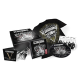 Scorpions / Return To Forever (Limited 50th Anniversary Collector's Box)(3CD+7