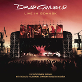 David Gilmour / Live In Gdansk (2CD+2DVD)