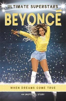 Kitab Ultimate Superstars: Beyonce   Melanie Hamm