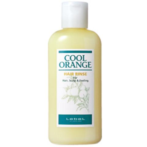 Lebel Бальзам-ополаскиватель Холодный апельсин Hair rinse Cool orange купить online