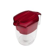 Водоочиститель Кувшин модель Аквафор Кантри (красный), арт.А2324