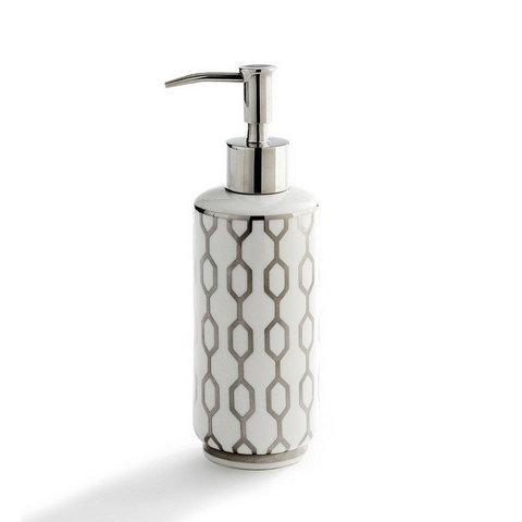 Дозатор для жидкого мыла Kassatex Cadena