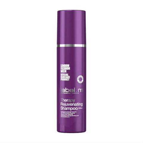 Label.m Шампунь омолаживающая терапия Therapy rejuvenating shampoo