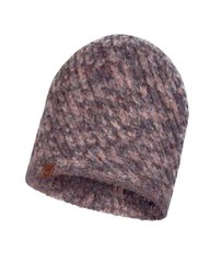 Вязаная шапка Buff Hat Knitted Karel Heather Rose