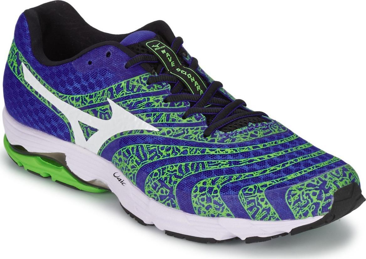 Кроссовки для бега Mizuno Wave Sayonara 2 (J1GC1430 01) мужские