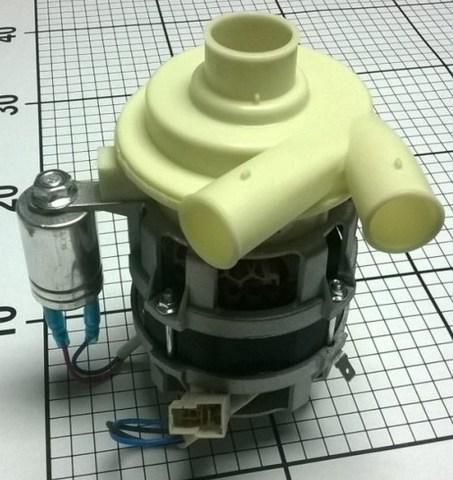 Рециркуляционный насос для посудомоечной машины Candy (Канди) - 49028721, 49005706, 49011671, 49006851