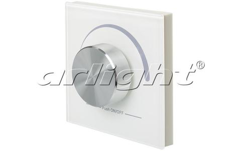 Панель Alright Rotary SR-2805R-RF-IN White (3V, DIM)