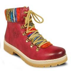 Ботинки #159 Rieker