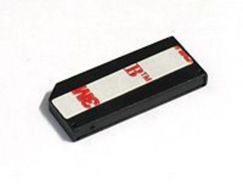 Чип C8553A/C8563A для  Color LaserJet 9500/9500DU - (малиновый) chip