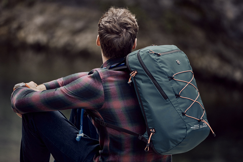 Рюкзак Victorinox Altmont Active L.W. Expandable Backpack, turquoise, фото 12