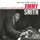 Jimmy Smith / Groovin' At Smalls Paradise, Vol.1 (LP)