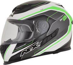 FX-105 / Черно-зеленый