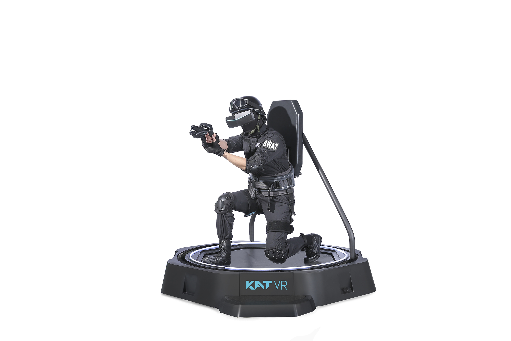 Платформа виртуальной реальности KAT VR WALK MINI