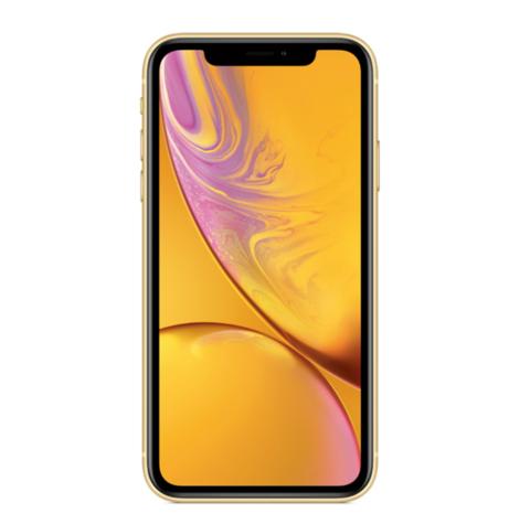 Купить iPhone Xr 64Gb Yellow в Перми