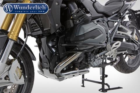 Защита двигателя Krauser BMW R1200GS LC/R LC черный