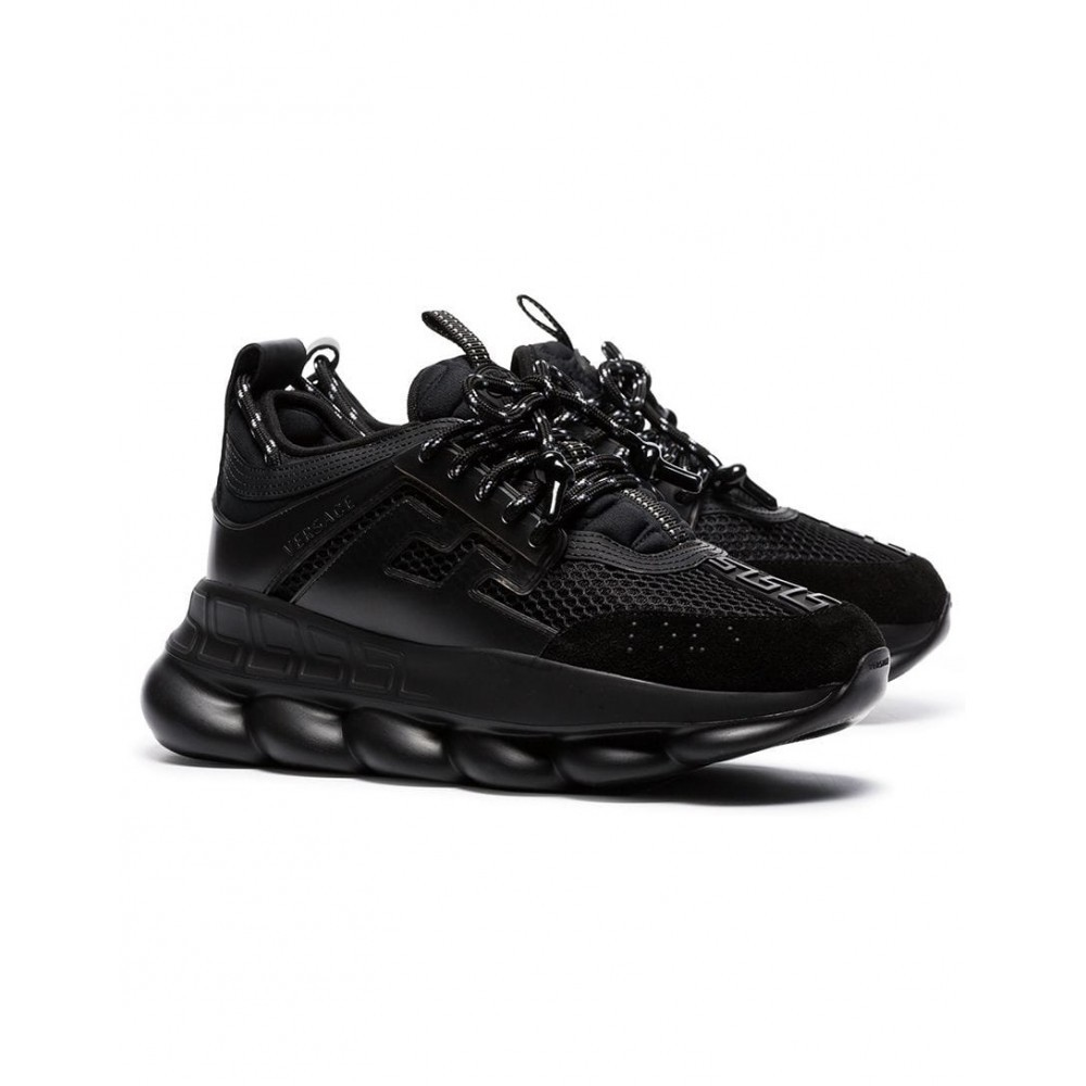 Versace Chain Reaction 2 Black (013)