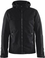 Куртка горнолыжная Craft Utility Black мужская