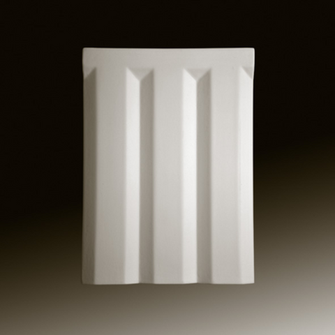 Триглиф Европласт из полиуретана 4.06.101, интернет магазин Волео