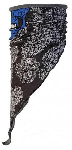 Бандана-шарф флисовая Buff Tepic