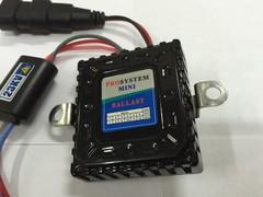 Блок розжига PROSYSTEM  Mini (Super slim) (9-16V)