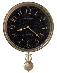 Часы настенные Howard Miller 620-449 Paris Night