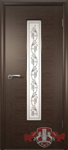 8ДО4, Дверь межкомнатная,Владимирская Фабрика Дверей