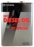 Toyota Diesel Oil RV SPL 10W-30 CF-4 -Минеральное моторное масло