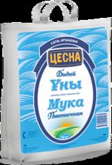 Мука ЦЕСНА пшеничная в/с 10кг