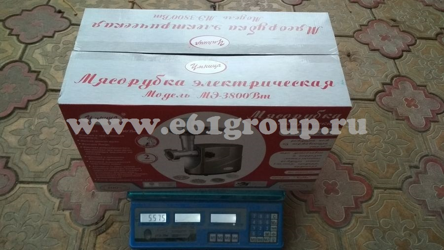 6 Мясорубка электрическая Комфорт Умница МЭ-3800Вт интернет магазин