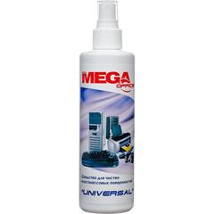 Спрей для чистки оргтехники ProMega Office  Universal  для пластика, 250 мл