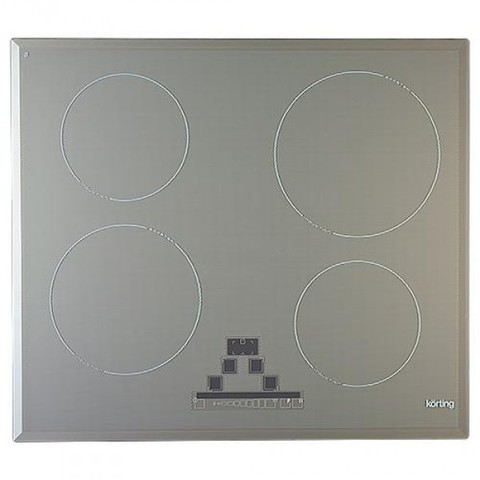 Варочная панель Korting HI 6450 BGR