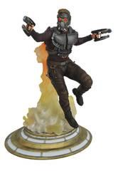 Марвел Галерея Стражи Галактики 2 фигурка Звездный Лорд — Marvel Gallery Guardians of the Galaxy 2 Star-Lord
