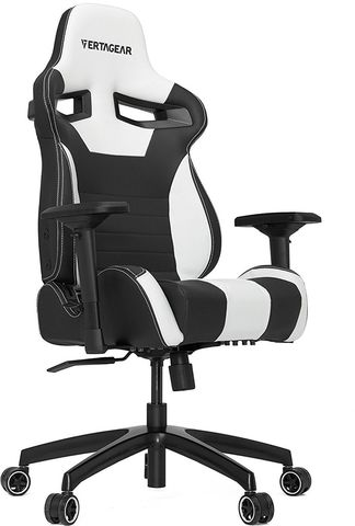 КОМПЬЮТЕРНОЕ КРЕСЛО Vertagear Racing Series S-Line SL4000 Black/White