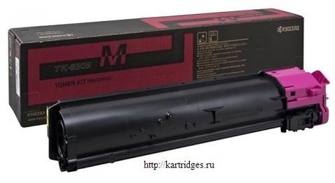 Картридж Kyocera TK-8305M