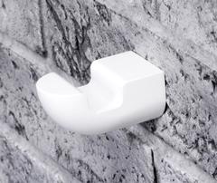 Крючок в ванную WasserKRAFT Kammel K-8323WHITE