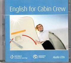 Cabin Crew English CD(x1)