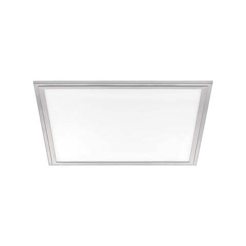 Панель светодиодная ультратонкая потолочная диммируемая Eglo SALOBRENA 2 98037