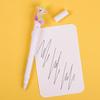 Ручка Rainbow Unicorn White
