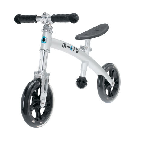 G-bike + light