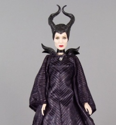 Dark Beauty Maleficent