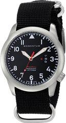 Канадские часы Momentum 1M-SP18B7B Black