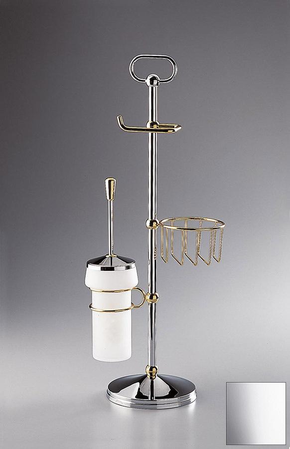 Держатели для ванной Стойка для туалета Windisch 89121CR stoyka-dlya-tualeta-89121cr-ot-windisch-ispaniya.jpg